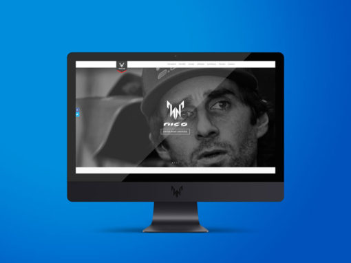 Nicolas Prost – WebSite